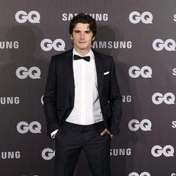 Yon González en los Premios GQ hombre del año 2017