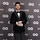 Alfonso Bassave en los Premios GQ hombre del año 2017