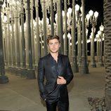 Zac Efron en la gala homenaje a Clint Eastwood en Los Angeles