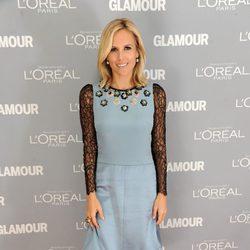 Tory Burch en los premios Glamour de Nueva York