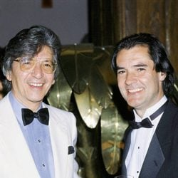 El compositor español Manuel Alejandro