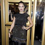 Jessica Alba en la gala de Versace para H&M