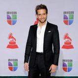 Pablo Alborán en los Grammy Latinos 2011