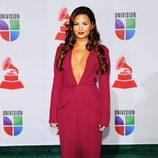 Demi Lovato en los Grammy Latinos 2011