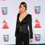 Lucero, la presentadora de los Grammy Latinos 2011