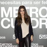 Vicky Martín Berrocal en la premiere de 'Cinco metros cuadrados'