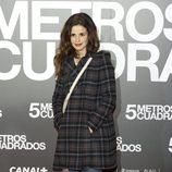 Marta Torné en la premiere de 'Cinco metros cuadrados'