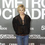 Eugenia Martínez de Irujo en la premiere de 'Cinco metros cuadrados'