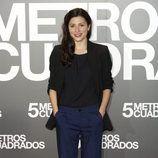Bárbara Lennie en la premiere de 'Cinco metros cuadrados'