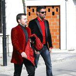 Felipe Varela y Jael Norberto Vázquez se casaron en el 2007