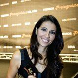 Ana Pastor en los Premios Protagonistas 2011