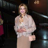 Carmen Cervera en los Premios Protagonistas 2011