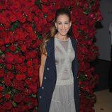 Sarah Jessica Parker en el homenaje a Pedro Almodóvar en el MoMA