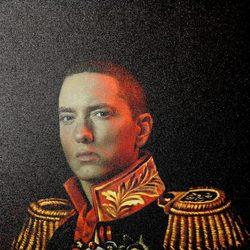 Eminem, capitán de época en los cuadros de los MTV EMA 2011