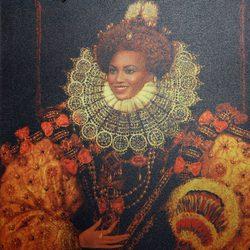 Beyoncé, la reina de la corte en los cuadros de los MTV EMA 2011