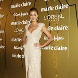 Irina Shayk en los Premios Prix de Moda de Marie Claire 2011