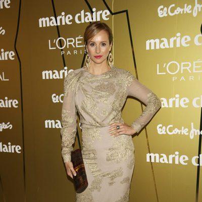 Mar Regueras en los Premios Prix de Moda de Marie Claire 2011
