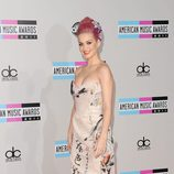 Katy Perry en los American Music Awards 2011