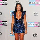 Bleona Qereti en los American Music Awards 2011