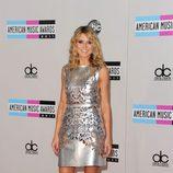 Heidi Klum en los American Music Awards 2011