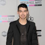 Joe Jonas en los American Music Awards 2011