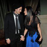 Ashton Kutcher y Demi Moore se divorcian