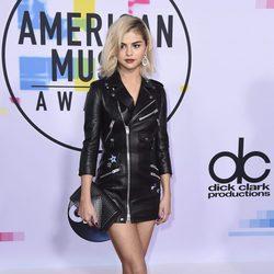 Selena Gomez en los American Music Awards 2017