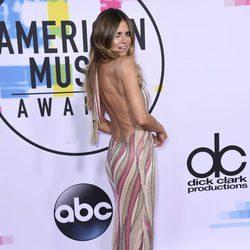 Heidi Klum en los American Music Awards 2017