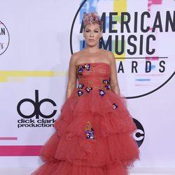 Pink en los American Music Awards 2017