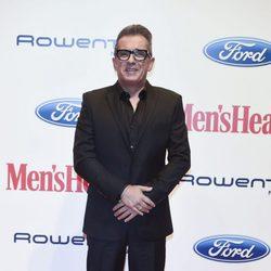 Andreu Buenafuente en los premios 'Mens Health 2017'