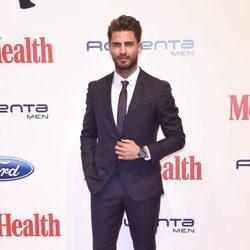 Maxi Iglesias en los premios 'Mens Health 2017'