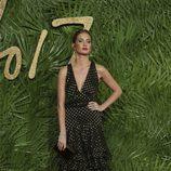 Millie Mackintosh en los British Fashion Awards 2017