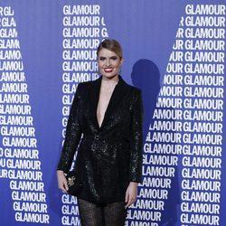 Adriana Abenia en los Premios Glamour 2017