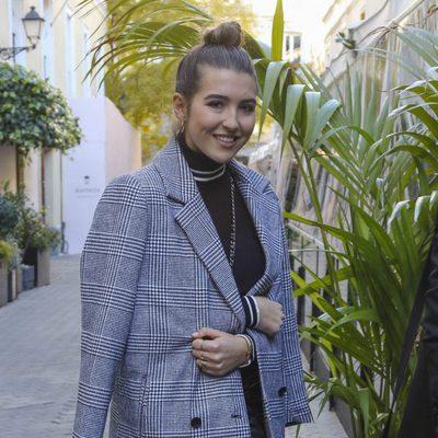 Alba Díaz celebra su mayoría de edad