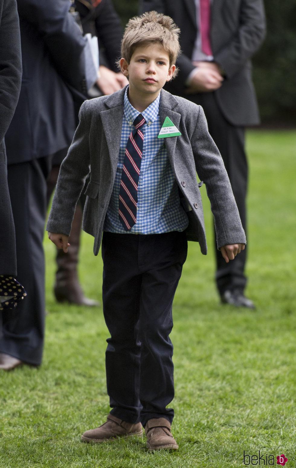 James Mountbatten-Windsor