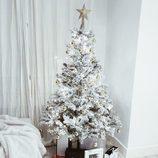 El árbol de Navidad de Dulceida