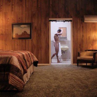 Ricky Martin promociona su nuevo espectáculo desnudo