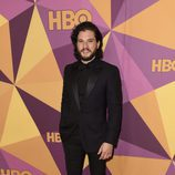 Kit Harington en la fiesta HBO tras los Globos de Oro 2018