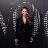 Rosanna Zanetti en una cena organizada por Vogue
