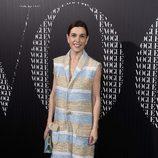 Raquel Sánchez Silva en una cena organizada por Vogue