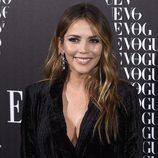 Rosanna Zanetti, muy guapa en la cena organizada por Vogue