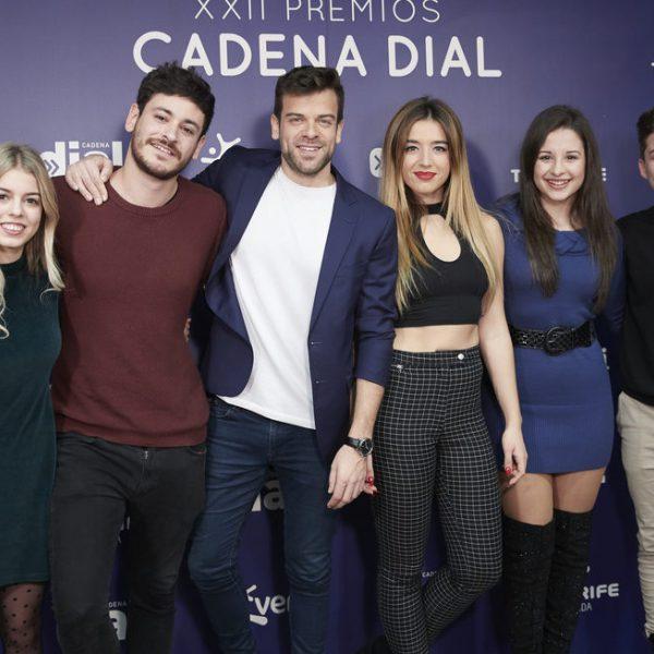 Presentación de la XXII edición de los Premios Cadena Dial