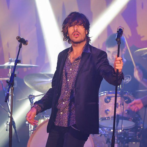 Famosos en el concierto de Marlon en Madrid
