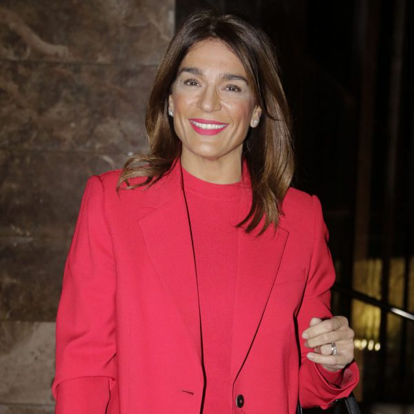 Raquel Bollo, la colaboradora más flamenca