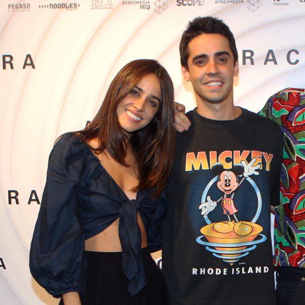 La relación de los hermanos Macarena García y Javier Ambrossi