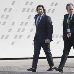 Rafael Amargo, José Coronado y 'El Juli' en la Entrega de las Medallas de Oro al Mérito en las Bellas Artes 2016