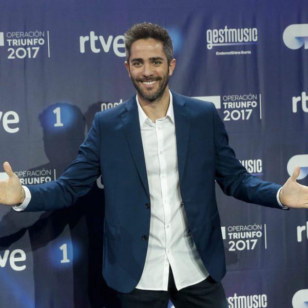 Roberto Leal, el presentador de moda
