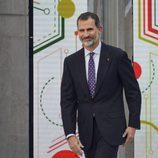 El Rey Felipe en el Encuentro Cotec Europa 2018