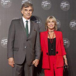 Julia Otero y Josep Martínez