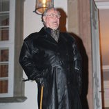 Enrique de Dinamarca en el Palacio de Fredensborg